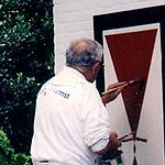 Buiten schilderen? Besteed het uit aan de vakman van Van Reemst in Bennekom!