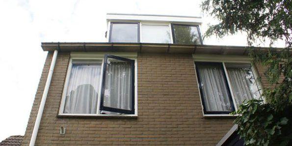 Jaren 70 huis schilderen? Bel Schildersbedrijf Van Reemst in Bennekom. Kwaliteitswerk voor een goede prijs.