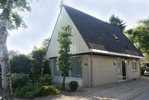 Vrijstaand huis Bennekom schilderen? Bel van Reemst in Bennekom